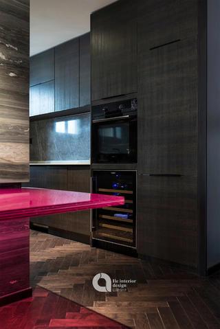 150㎡現代混搭風裝修櫥柜設計