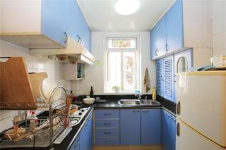 40㎡小户型厨房装修效果图