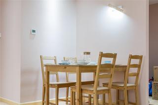 110㎡日式三居餐厅装修效果图