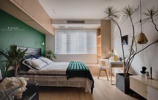 32平米小户型卧室装修效果图