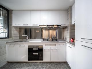 美式风格四居厨房装修注册送300元现金老虎机图