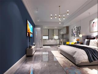 小戶型公寓臥室裝修效果圖