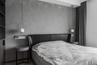146m²轻工业风卧室装修效果图