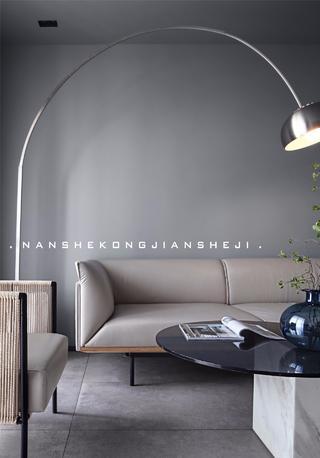 現代風別墅裝修沙發設計
