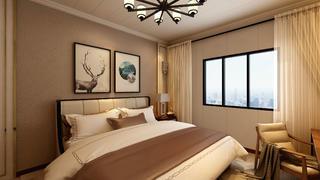 现代中式风格卧室国国内清清草原免费视频