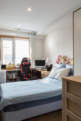 小户型两居儿童房装修效果图