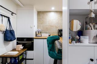 小户型两居装修效果图