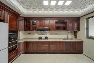 大户型中式风格厨房每日首存送20