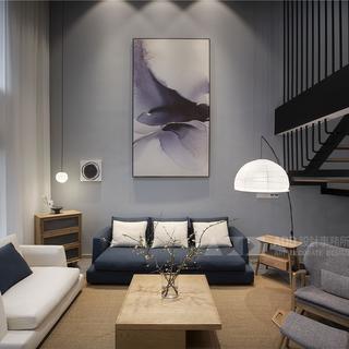 日式风格四居装修效果图