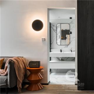 44平小户型公寓装修效果图