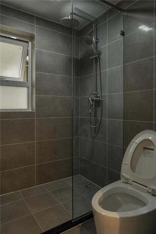 北欧风格三居室卫生间每日首存送20