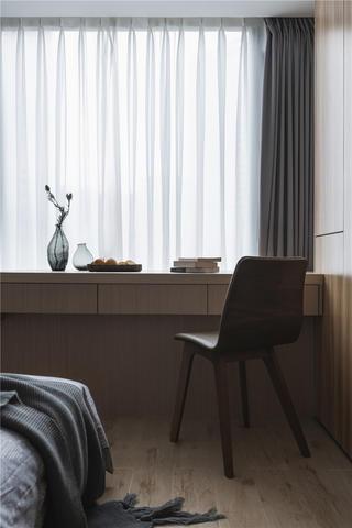 140㎡现代风装修书桌台设计