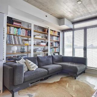 混搭风格一居室装修效果图