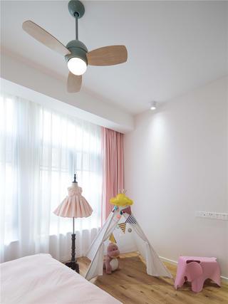 北欧风格别墅儿童房装修效果图