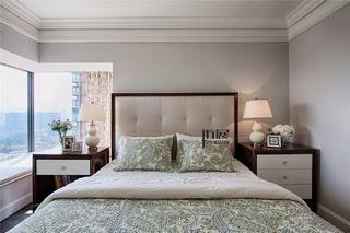 美式新古典风格卧室装修注册送300元现金老虎机图
