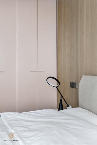 大户型现代简约风格装修床头灯设计
