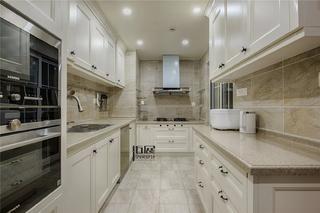 四居室美式风格厨房每日首存送20