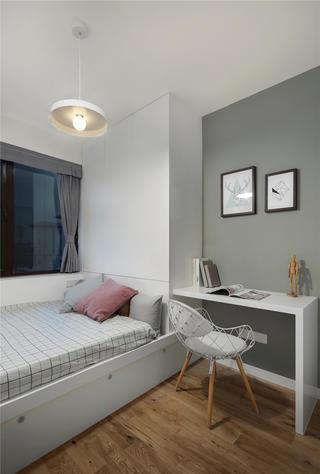 129平米三居室榻榻米装修效果图