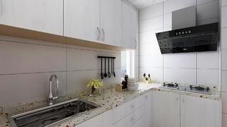 简约风两居厨房装修效果图