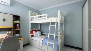 简约风格二居室儿童房装修效果图
