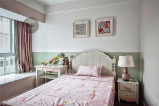 135㎡现代简约风格儿童房装修效果图